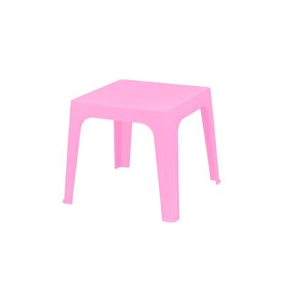 CHILDREN'S JULIETA TABLE in Pink
