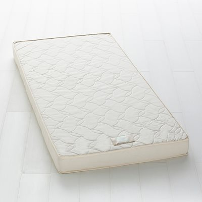 KIDS NATURAL JUNIOR MATTRESS 90 x 200 cm