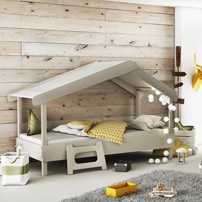 Kids Junior Tree House Bed by Flair Furnishings