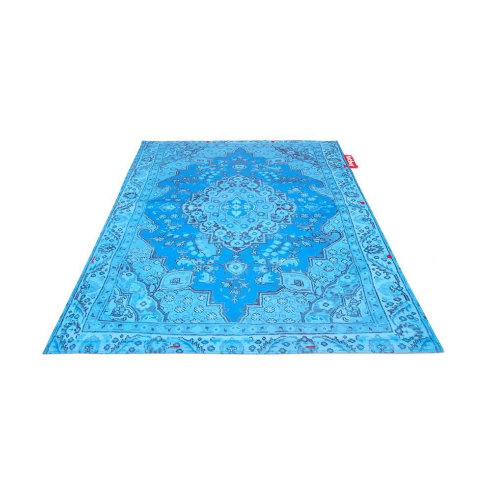 luxury outdoor indoor rug in juniper design fatboy cuckooland. Black Bedroom Furniture Sets. Home Design Ideas