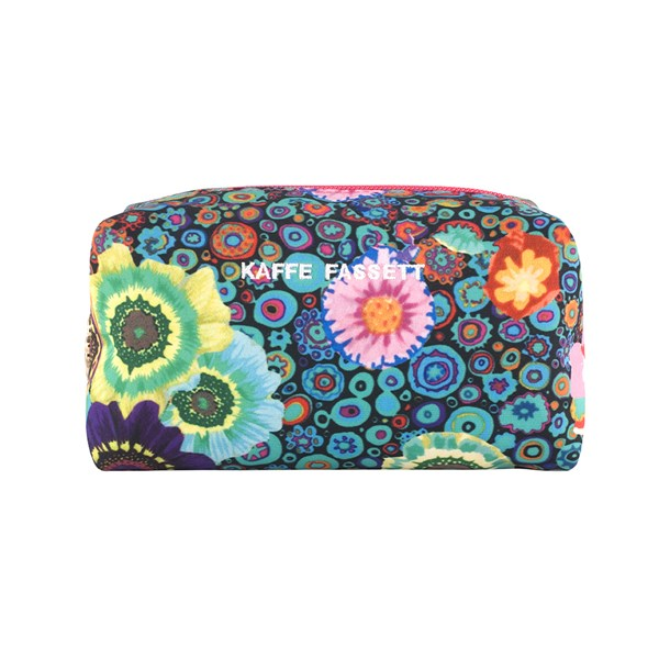Kaffe Fassett Achillea Make Up Bag