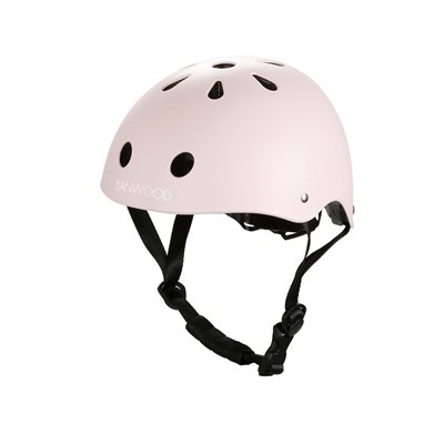 Banwood Kids Cycle Helmet in Pink