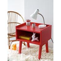 KIDS BEDSIDE TABLE in Madavin Design