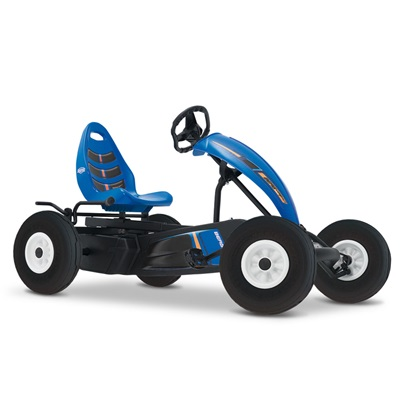 BERG COMPACT PEDAL GO-KART in Blue