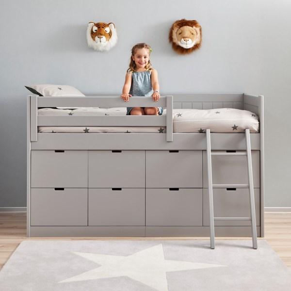 Unique childrens beds