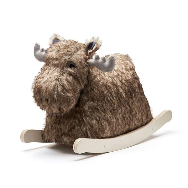 Bo Children's Rocking Moose