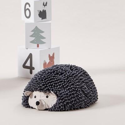 ... Kids Edvin Hedgehog Pouf Seat