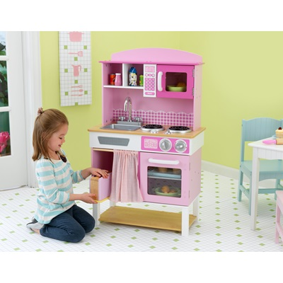 KIDS HOME COOKING KITCHEN  Unique Girls Gifts  Cuckooland -> Kuchnia Dla Dziecka Zabawka