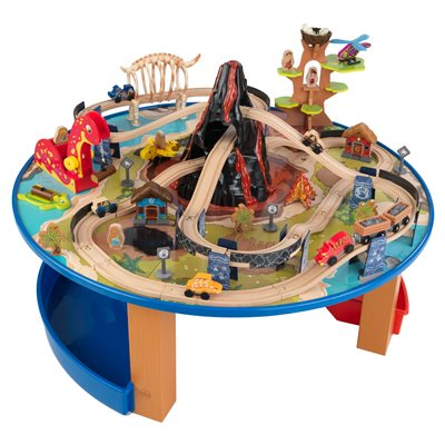 KIDS DINOSAUR TRAIN SET