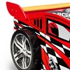 Wheels for Childrens Race Car Bed
