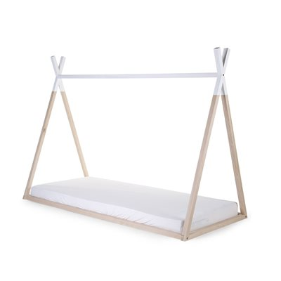 CHILDREN'S TIPI WOODEN BED FRAME