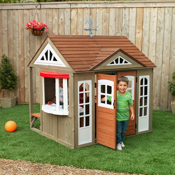 Kidkraft Country Vista Playhouse