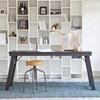 Unique Black Designer Desk Table
