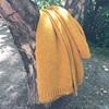 Premium Knit Throw