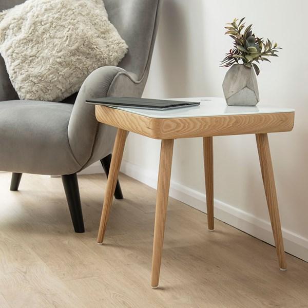 Koble Carl Smart Side Table