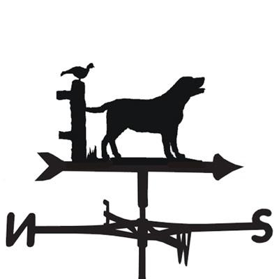 WEATHERVANE in Labrador Design