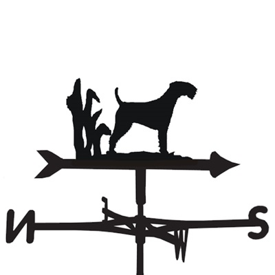 WEATHERVANE in Lakeland Design