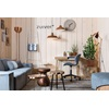 Shabby Chic Interior Lighting