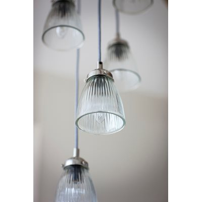 PARIS CLUSTER VINTAGE CEILING LIGHTS