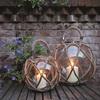 Garden Globe Lights
