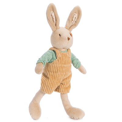 ALFIE THE RABBIT SOFT TOY