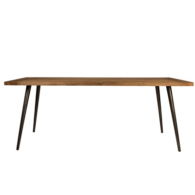 Large Dining Table In Recycled Teak Dining Tables  : Large Dining Tables from www.cuckooland.com size 1000 x 1000 jpeg 47kB