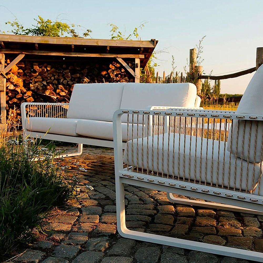 Largo Garden Furniture Set By 4 Seasons Outdoor 4 Seasons Outdoor