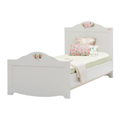 SINGLE CHILDREN'S BED in Laura Design