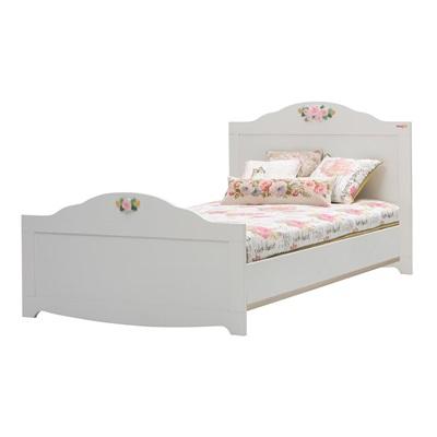 DOUBLE CHILDREN'S BED in Laura Design