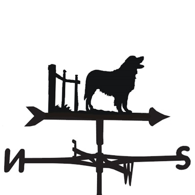 WEATHERVANE in Leonberger Design