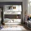 Lifetime Luxury Adventure High Sleeper Cabin Bed