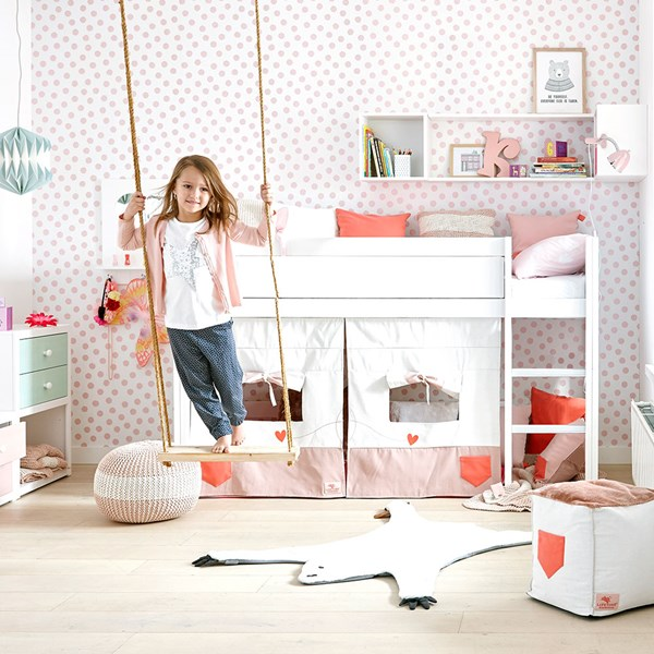 Lifetime Sugar Pie Kids Cabin Bed