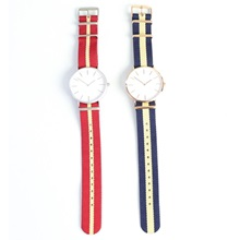 Lisa-Angel-Personalised-Watch-White-Face-Fabric-Straps.jpg