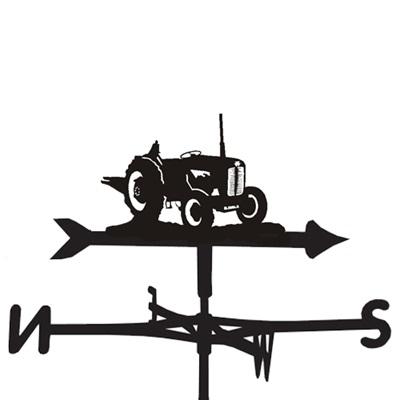 WEATHERVANE in Little Red Tractor Design