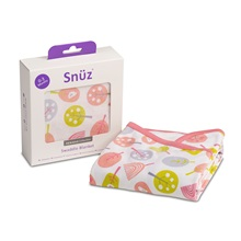 Dove Grey Snuzpod 3 In 1 Crib With Mattress Snuz Pod