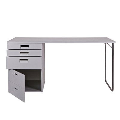 ... Locker Computer Office Desk Lifestyle ...