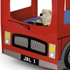 London Bus Bed for Kids - Front Section