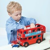 Kids Toy London Bus from Le Toy Van
