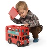 Le Toy Van Wooden London Bus with Driver