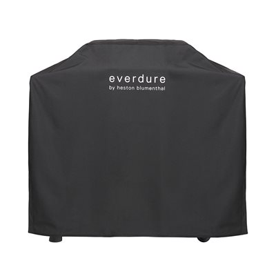 FORCE GAS BBQ COVER In Black