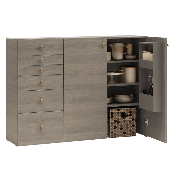Modern Dining Room Furniture at Cuckooland