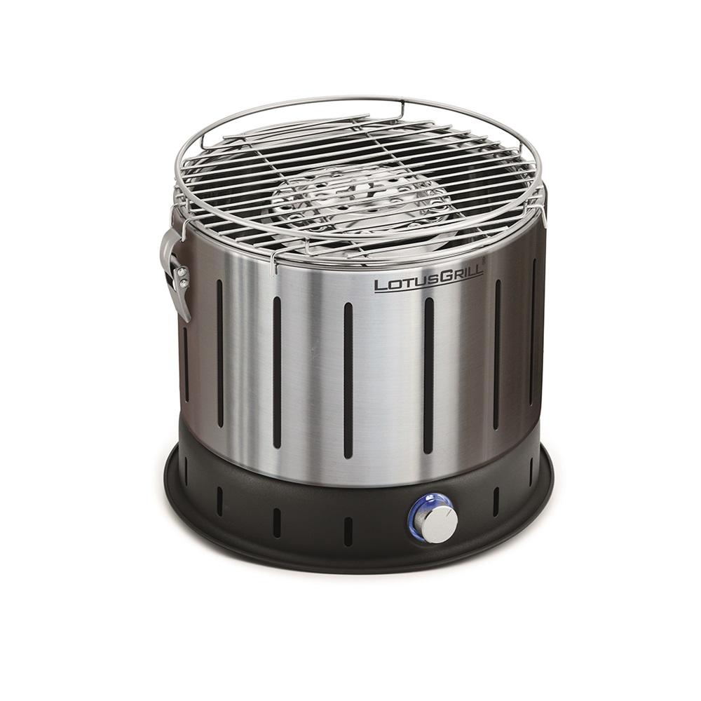 lotus mini grill camping stove cuckooland. Black Bedroom Furniture Sets. Home Design Ideas