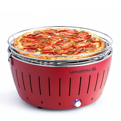 Pizza Stone Set For Lotus Bbq Grill Portable Bbq S