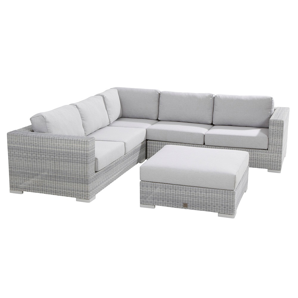 rattan corner sofa creative of outdoor furniture corner seating rattan garden london thesofa. Black Bedroom Furniture Sets. Home Design Ideas