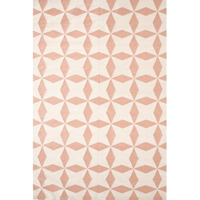 INDOOR OUTDOOR LUCY RUG in Pink
