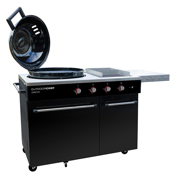 Outdoor Chef Lugano 570G Gas Barbecue