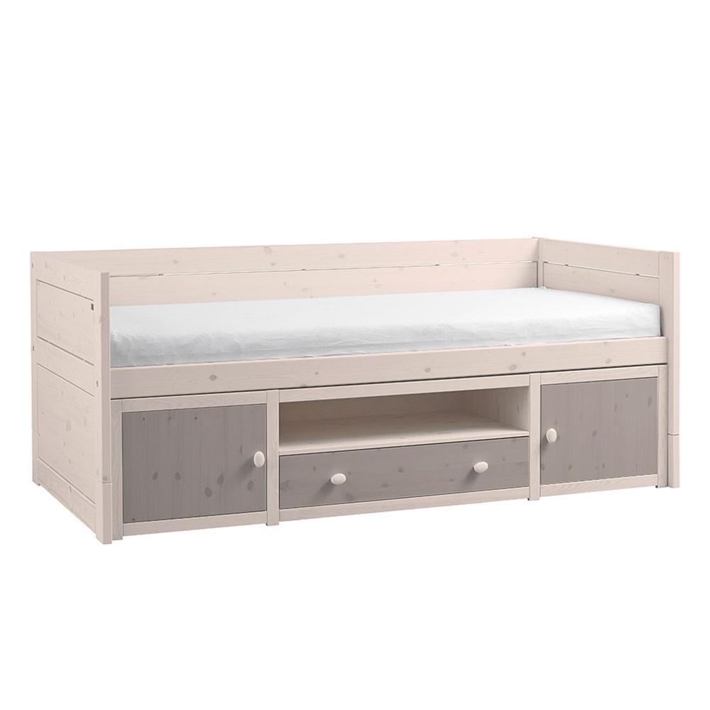 Luxury Cabin Bed With Under Storage Jpg