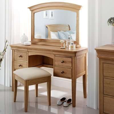 LYON DRESSING TABLE with Drawers