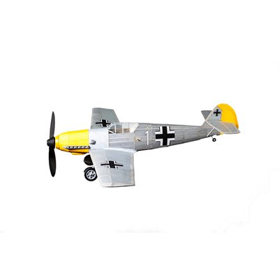 MESSERSCHMITT ME-109 MODEL PLANE KIT
