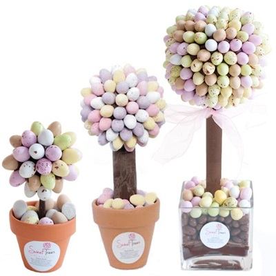 MINI EGG Sweet Tree by Rivera
